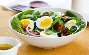 Food low and high on FODMAPs