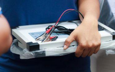Four popular power equipment from Stihl