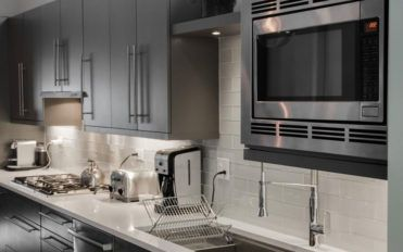 Four top-end kitchen appliances you must have