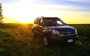 Fuel efficiency of the Chevy Equinox