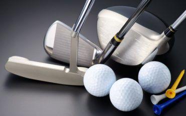 Garmin Golf GPS – Golf Aides