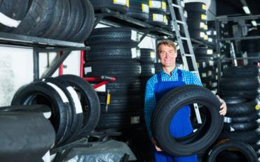 Get Your Car Tires From Tire For Sale