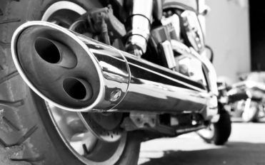 Get parts for your motorcycle for cheap from ebay