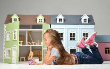 Get the Best Offers and Sales on Barbie Doll Houses