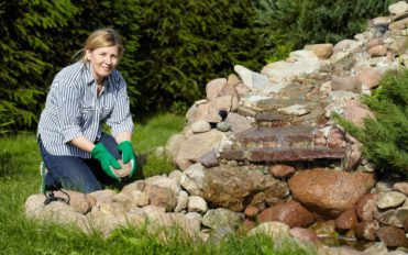 Get the do-it-yourself attitude for your garden