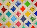 Getting handmade quilts and DIY lessons online