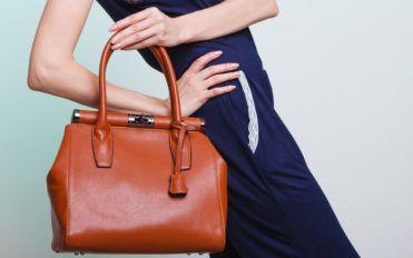 Gift Yourself a Coach Handbag