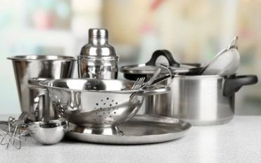Gift yourself a fully-equipped kitchen with All Clad