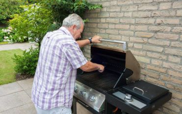Grill to perfection with these popular Weber Gas Grills