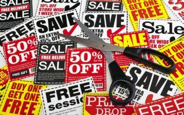 Groupon coupons: Bargain hunting, digitally