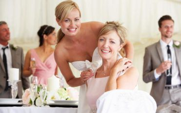 Guide to Choosing the Dress for the Mother of the Bride