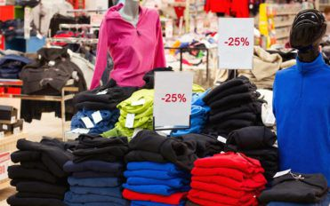 Have a clearance sale in town, go for it now