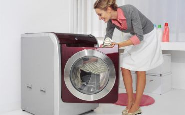 Here's an Affordable Maytag Washer Dryer Bundle You Can Get