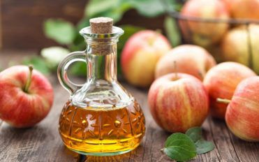 Here's how apple cider vinegar proves beneficial for people with diabetes
