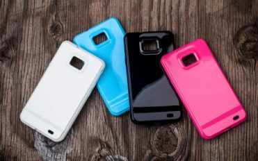 Here's how to find the perfect Samsung cell phone cover