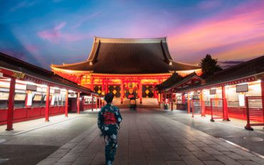 Here's how to get the best deals on luxury Japan tours
