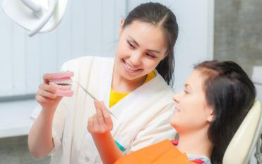 Here's how you can solve common denture problems and smile again