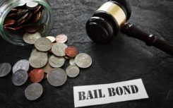Here's what you need to know about bail bonds
