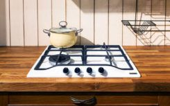 Here's what you need to know about cooktops offered by Frigidaire
