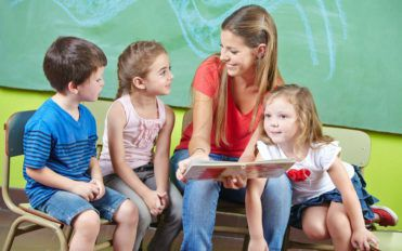 Here's what you need to know before getting an au pair