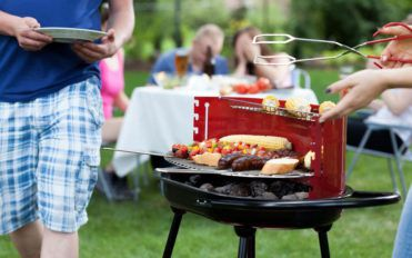 Here's why a natural gas BBQ grill is an amazing choice