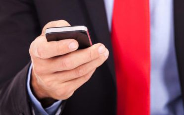 Here's why cheap cell phones are a life saver