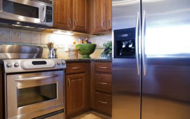 Here's why kitchen appliances packages are a good idea