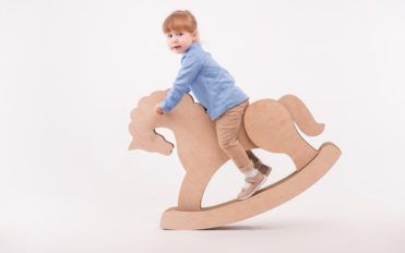 Here's why ride-on toys are a great gift idea