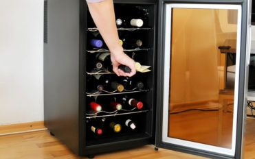 Here's why you should get a wine cooler