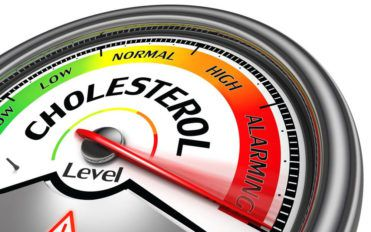 High Cholesterol: Causes and prevention