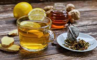 Home remedies to treat nose bleeds
