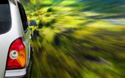 Honda CR-V's LX and EX trims