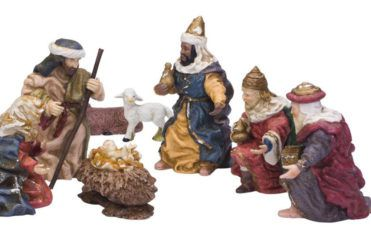 How are animated Christian figurines the best gifts for kids
