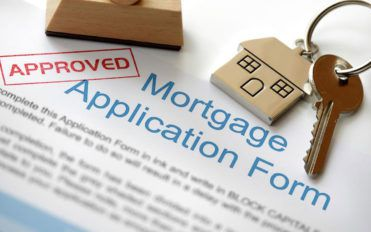 How does one avail a mortgage loan