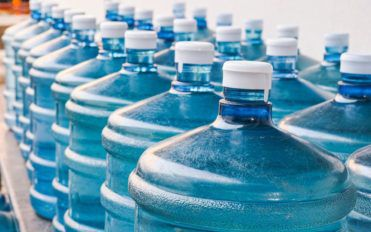 How purified water delivery services have changed over time