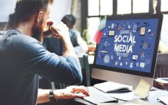 How social media has changed the world of marketing