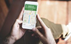 How the search maps feature in Google Maps can help you grow your business