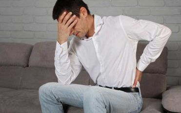 How to Know the Difference Between Back and Kidney Pains