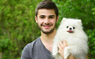 How to Train Your Pomeranian Puppies