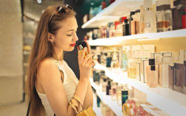How to categorize fragrances