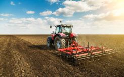 How to choose a compact tractor?