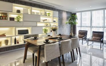 How to choose elegant kitchen and dining furniture