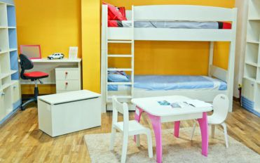 How to choose perfect baby furniture