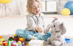 How to choose the best games and toys for kids