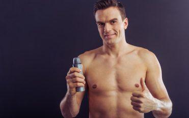 How to choose the best men's deodorant