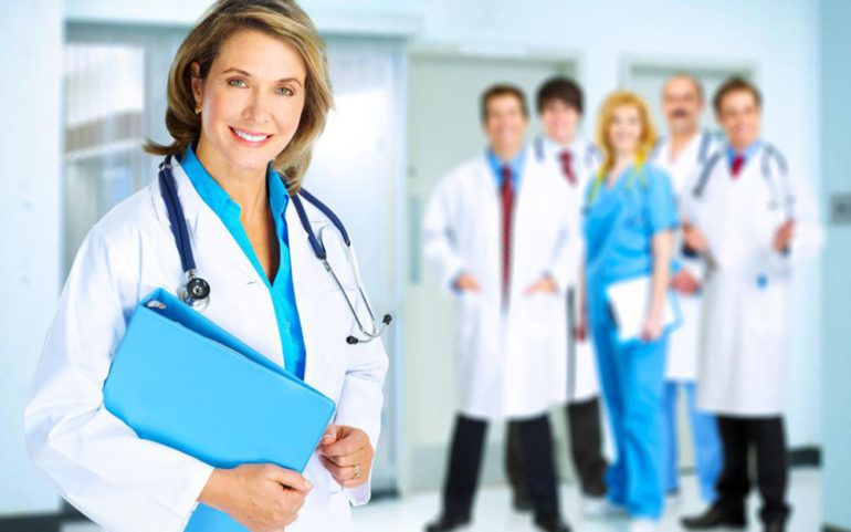 How to choose the right doctor