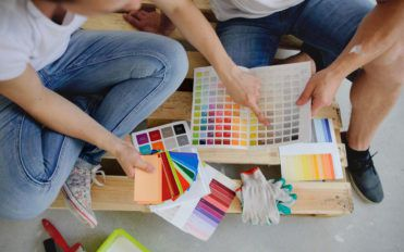 How to choose the right paint colors for your kitchen