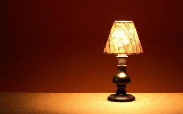 How to find the perfect lampshade for your lampshade base
