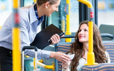 How to get bus tickets for cheaper rates