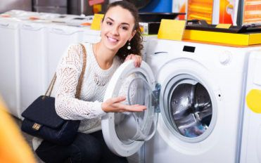 How to get great deals on washing machines?